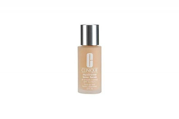 Clinique Repairwear Laser Focus Foundation for aging skin