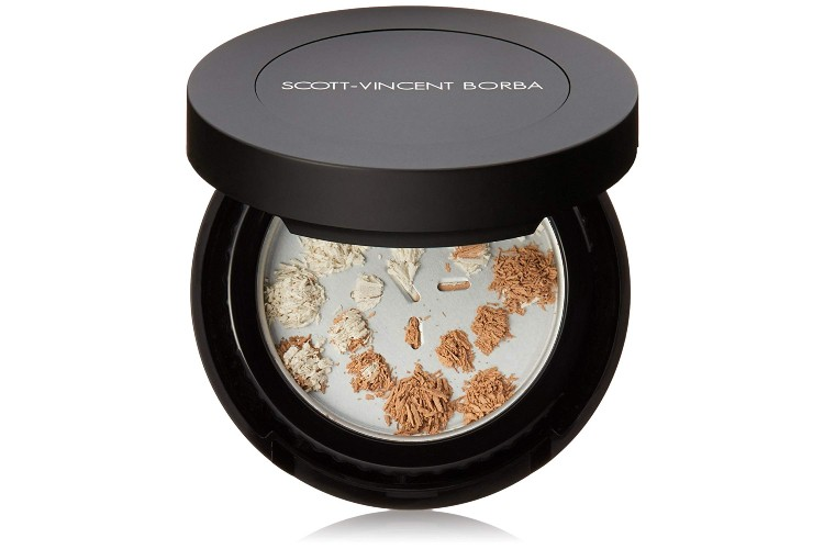 Scott-Vincent Borba  Foundation for aging skin