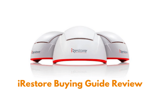 iRestore Buying Guide Review