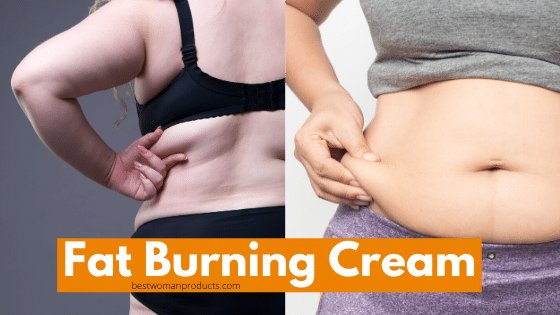 Fat Burning Cream