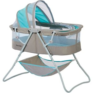 Bassinets For Small Spaces,Dream On Me Karley Bassinet