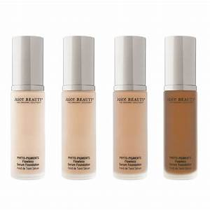 Juice Beauty Phyto-pigments Flawless Serum Foundation: